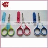 Guangzhou babies grooming kit health care infant nail clippers children hair brush set