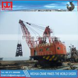 ISO standard 50t High Efficiency Grab Dredger Boat