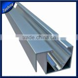 Cheapest Price Aluminum Profile for Window ,Door , Curtain Wall , Shower room, kitchen Cabinet