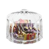 QCY-H-T005 factory directly sale elegant acrylic candy boxe