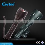2W led flashlight torch, rechargeable flashlight, LED torch                                                                         Quality Choice                                                     Most Popular