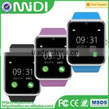 Shenzhen Factory offer U8 smart watch, Smartwatch for android IOS Phone, Bluetooth Smart Watch U8