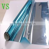 High reflective building glass film simlar to 3m,Logo / Badge Type and Windshield Stickers Use building mirror film