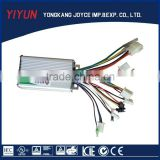 48V 500W Controller for electric bicycle 8 TUBES