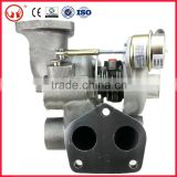 JF125001 T250 452055-5004s oem ERR4893 kits turbocharger for Land Rover300 engine GEMINI III 2.5L