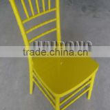China wholesale sillas chivari resin chiavari chair