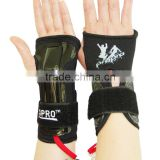Wholesale&Retail Winter snowboarding Wrist protector,hand supports, ice skating wrist guards