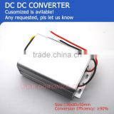 120W 48V to 12V Isolated 12 volt dc dc converter