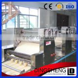 Not fried grain instant noodle production line snack food production line /processing line /making machine
