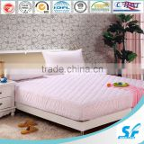 2015 sale waterproof outdoor mattress/knitted mattress fabric/bamboo king size mattress