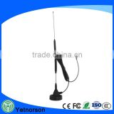High gain magnetic digital car tv antenna indoor hd tv antenna for android tv box                                                                         Quality Choice