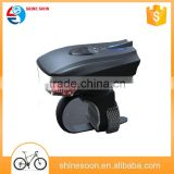 Bicycle front Light High Intensity front LED install for Cycling bike Safety front light