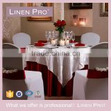 LinenPro Luxury Lace Table Cloth, Petal Table Cloth, Table Cloth Factory