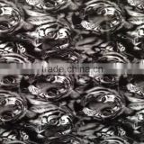 New Design Dazzle Graphic DGDBZ8090 Tiger Head Water Transfer Printing Film Hydrographics Film Custom Hydro Dipping Film