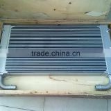 good quality China OEM HITACHI ZX240-3 HYDRAULIC OIL COOLER RADIATOR for excavator spare part