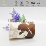 TOP 1 disposable embossed coffee paper cup colorful blank mdf cork coaster for wholesales