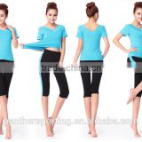 kyodan custom yoga wear,,fitness yoga apparel, ladies yoga apparel