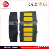 Firm and Useful Rubber Speed Road Hump