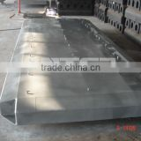 Marine Rubber Fender Dock Panel - UHMWPE Fender Facia Pad