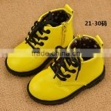 88 HOT Baby Girl Boy Shoes Anti-Slip Toddler Soft Sole Winter Black Boots