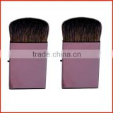 Real hair color shine Makeup brushes professional