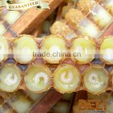 fresh royal jelly (bee milk)