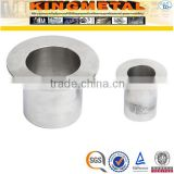A403 304 /316L Stainless Steel Long & Short Lab Joint Stub End Pipe Fittings