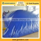 hot!plastic water tank with wheels Inflatable water tanks for sale Manufacturer