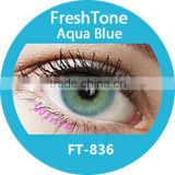 Fresh Tone super natural color contact lens wholesale solotica contact lenses                                                                         Quality Choice