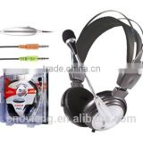 Consumer Electronic Bulk Buy from China Computer Headphone Headset