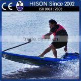 INquiry about Hison latest generation jet board sale