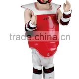 taekwondo sporting goods products,taekwondo body protector,Chest protector for kick boxing,