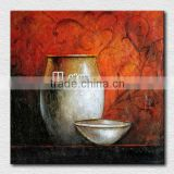 Wall picture classical pot painting designs