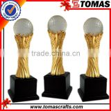 Customized pefect reproduction trophy champions league