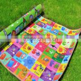 Double Sided Baby Play Mat for Children Carpet Child Developing Mat Children Carpet Game Pad