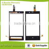 Wholesale Price Replacement Parts Touch Screen Digitizer for Nokia Lumia 720