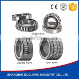 China engine tapered roller bearing sizes chart from taper bearing supplier