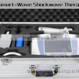 MOBILE RADIAL SHOCK WAVE THERAPY SYSTEM/muscle vibration therapy/ plantar fasciitis