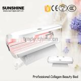 Beauty Salon Needed New product 2016 collagen bed/tanning bed