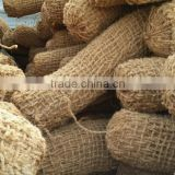 COIR NET/COIR MAT/COCONUT FIBRE / COIR NET SINGLE X SINGLE high