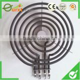 Barbecue Double Head Tubular Heater