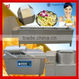 2014 stainless steel automatic potato chip slicer machine