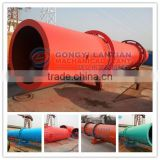 High efficiency CE ISO approved sand dryer machine price silica sand rotary dryer sand dryer machine