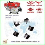 S195 valve collect diesel engine part for CHANGFA CHANGCHAI JIANGDONG AMEG diesel engine parts