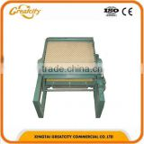 Factory price Dustless tailor School chalk making machine for india market /machine making chalk
