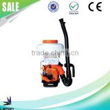 Taizhou Factory 20L Two Stroke Gasoline Pump Sprayer Kanpsack Mist Duster Series(3WF-3A)