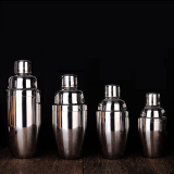 sedex factory bartender stainless steel  cocktail shaker cocktail set