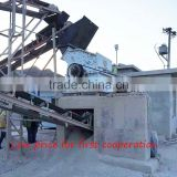 Large capacity and new degign for structure Mini hammer crusher| Fine hammer crusher| sand making machine