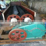 Spiral Concentrator/Spiral Separator/Wash Plant/Material Washer/Twin Coarse Material /Wash Double Surew Ore Washer/Log Washer/