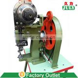 best-selling JULU brand high efficiency brake pad riveting machine